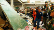 Deaths Reported in Cambodian Shoe Factory Ceiling Collapse