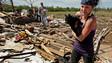 Tornado Damage Estimates in Oklahoma Top $2 Billion
