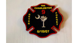 'Charleston 9: The Ultimate Sacrifice' Film Viewing Set for CFSI