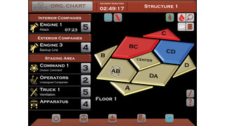 Firesoft Offers App For Structure Fire Scene Command