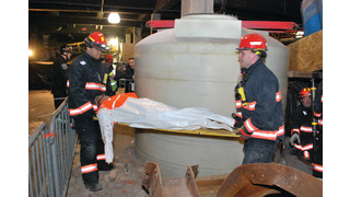 6/13 App - Multi-Agency Drill Tests Hazmat and Terrorism Skills in NJ
