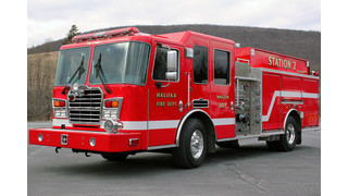 Showcase: Halifax, Va. Puts Wagon 203 In Service