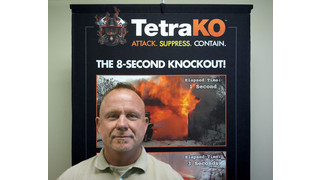 TetraKO, LLC Adds Randy Wahl as Sales Manager
