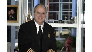 Firehouse Interview: Chief Ray Colburn (ret.), Reedy Creek Emergency Services