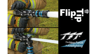 TFT Introduces Revolutionary FlipTip Nozzle