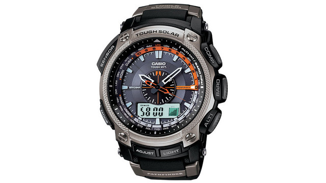 The Fire Store Now Offers Casio G-Shock Watches
