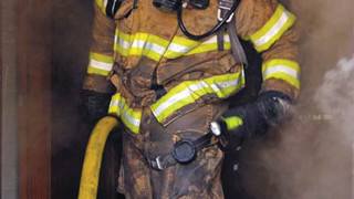 6/13 App - Views From The Jumpseat: Building the Base for the Engine Firefighter