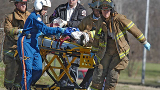 EMS Training? Not Again!