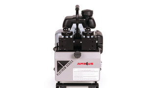 AMKUS Introduces New Mini Simo Power Unit