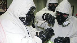 CDP Updates its Technical Emergency Response Training