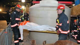 6/13 App - Multi-Agency Drill Tests Hazmat and Terrorism Skills in NJ