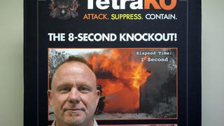 TetraKO, LLC Adds Randy Wahl as Sales Manager