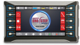 ONE STEP CAFSystem by Waterous Causes Buzz