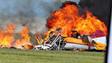 Plane Crash at Ohio Air Show Kills Two