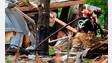 Texas Home Explosion Critically Injures Three