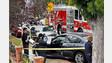Six Killed in Calif. Rampage; Suspect Shot Dead