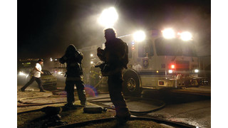 The Impact of Post Traumatic Stress Disorder on Firefighters