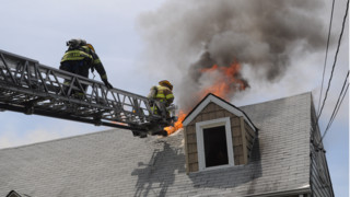 Aerial Operator Training Can Help Eliminate Firefighter Injuries
