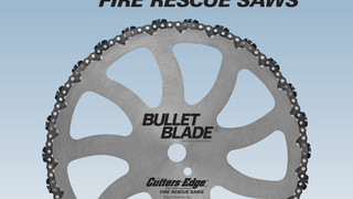 Cutters Edge Introduces New Technology For Rotary Saws