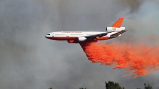 WILDLAND FIREFIGHTING: First Report: California Wildfires 2013