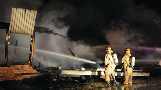 613 App - NFPA Report Examines the Cost of Fires in the U.S.