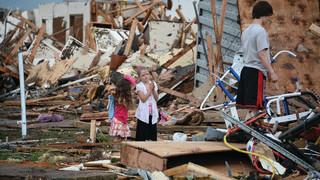 COVER STORY: Oklahoma Tornado