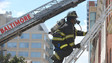 Firefighters Hone Skills at Firehouse Expo HOT Classes