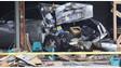 Vehicles Ram Kansas City Day Care; Four Hurt