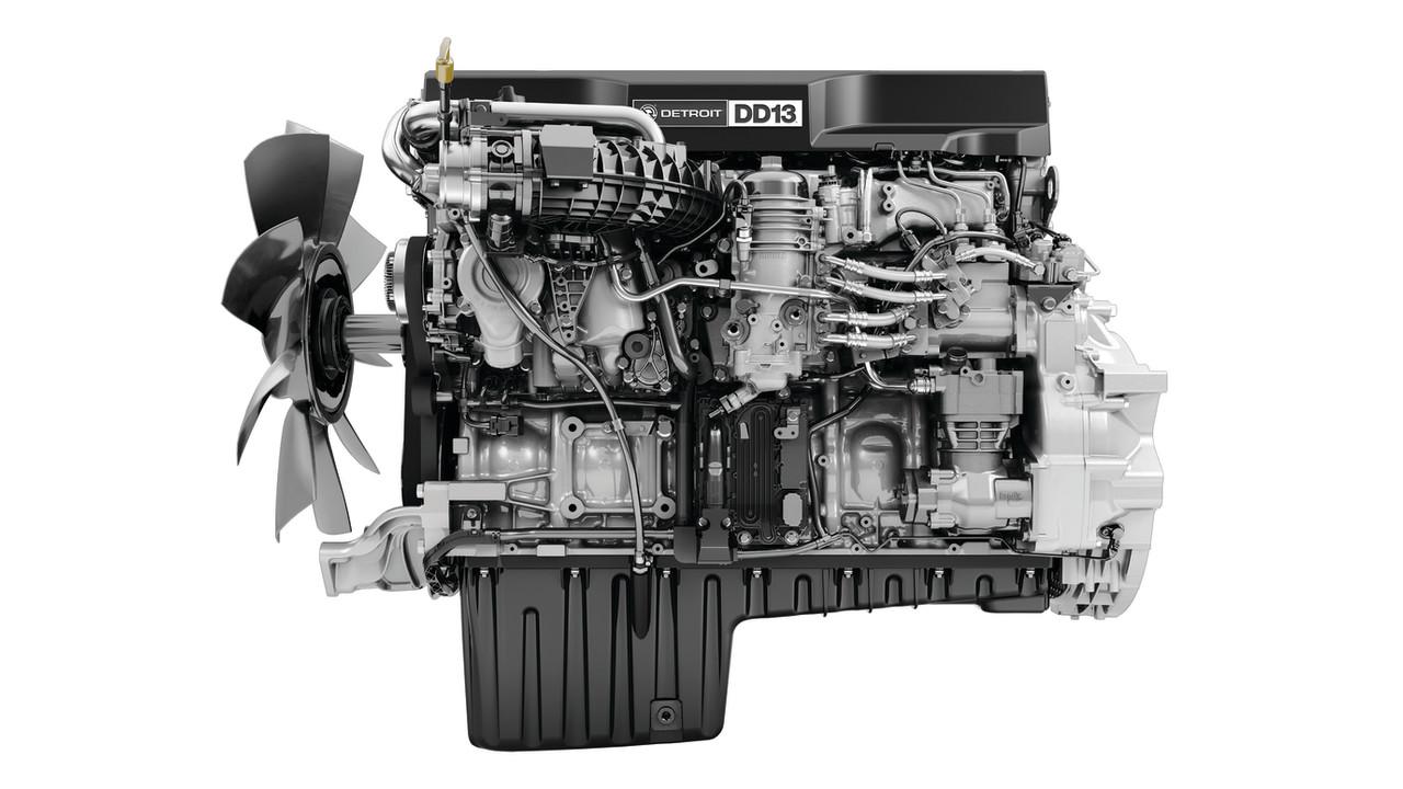 Pierce Detroit Diesel Extend Engine Agreement Firehouse