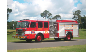 Showcase: Engine 15 Protects Alachua County, Fla.