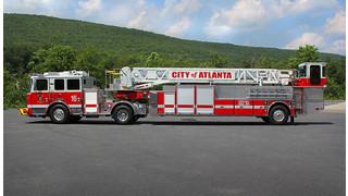 Showcase: Tractor-Drawn Aerial Winds Way to Atlanta