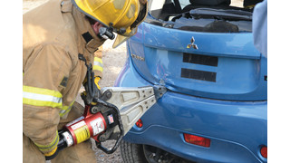 Electric Plug-In Vehicle Extrication Techniques - Part 4