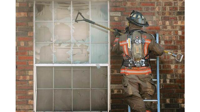 Weekly Drill: No. 126 - Window/Door Glass