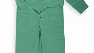 Grainger Introduces Flame Resistant Coveralls
