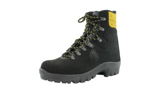 All New HAIX Wildland Boot Available From TheFireStore.com