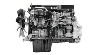 Pierce, Detroit Diesel Extend Engine Agreement