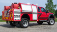 Showcase: Off-Road Fire/Rescue Unit Delivered to Wabash, Ind.