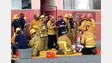Car Barrels Down Calif. Boardwalk, One Dead, 11 Hurt
