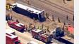 Tour Bus Crash on Calif. Highway Leaves Dozens Hurt