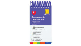 New Critical Care Pocket Guide Now Available