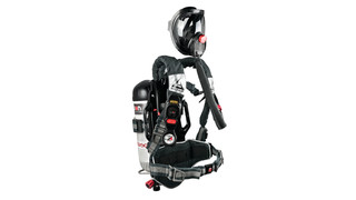 Avon Protection Offers Revolutionary SCBA
