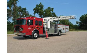 Spartan Introduces New Multi-Function Pumper/Aerial
