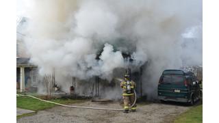 Speak Up 9/2013: The Realities of Short-Handed Firefighting