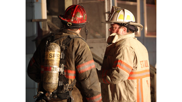 May: Marketing Great Fire Departments: It's an Inside Job First