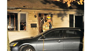 Close Calls: Firefighters Trapped At Maryland House Fire - Part 3