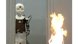 Ballam: Robots in The Fire Service? Say it Ain't So.