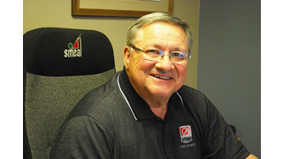 Delwin Smeal to Retire From Family Apparatus Business