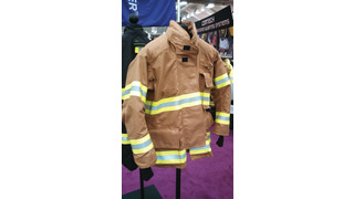 Ricochet Has New Line of Turnout Gear