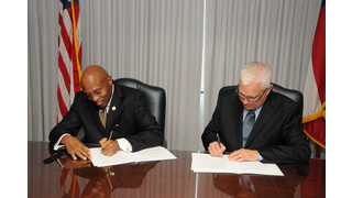 Albany State Univ., Technical College System of Ga. Create New Education Ladder for Firefighters