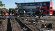 Train, Bus Crash in Ottawa, Canada; 'Multiple Fatalities'